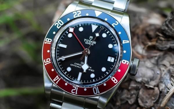 Tudor Black Bay GMT Watch Review | aBlogtoWatch