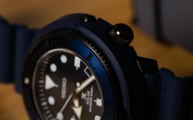 Seiko Prospex Street Series Watches Hands-On Debut Hands-On