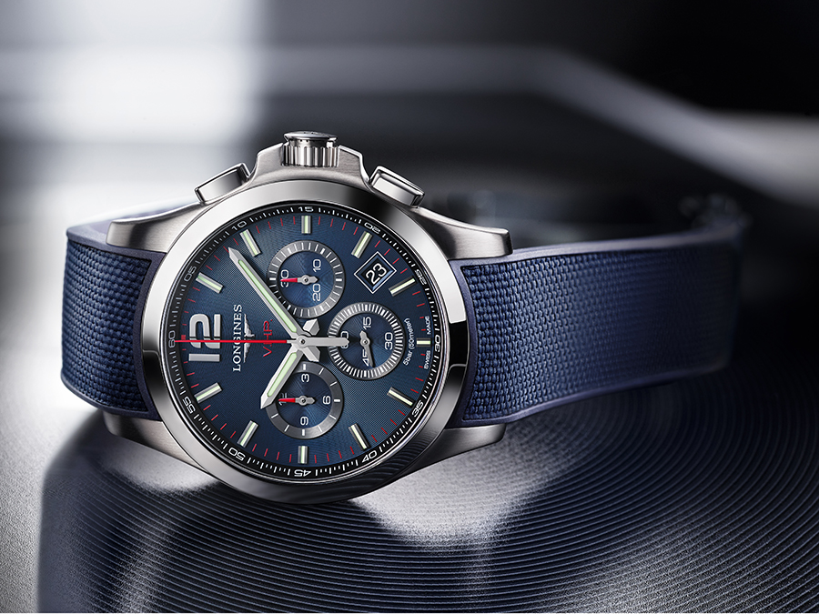 Longines Breeders Cup 2018 With Longines Watches