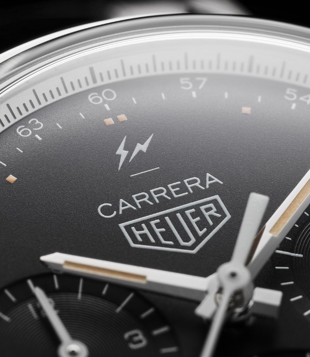 TAG Heuer Carrera Heuer 02 Fragment Limited Edition By Hiroshi Fujiwara  Watch Releases