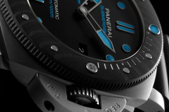 Panerai Submersible BMG-TECH PAM 799 Watch First Look