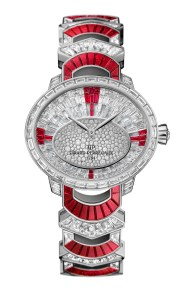 Girard-Perregaux Cat's Eye High Jewelry Watches Watch Releases