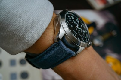 """Bremont Armed Forces """"Ministry Of Defence"""" Watch Collection Hands-On Hands-On"""