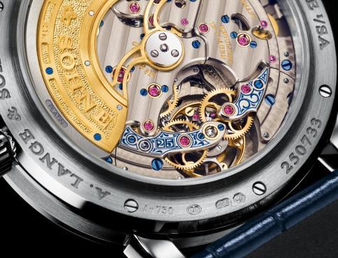 A. Lange & Söhne Lange 1 Tourbillon Perpetual Calendar 25th Anniversary Watch Watch Releases
