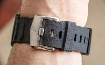 Luminox Limited Master Carbon SEAL 3802 Watch Review Wrist Time Reviews