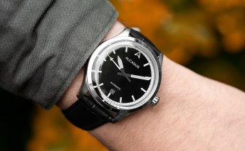 ALCADUS Watch Co. Launches OPUS 39 Watch Watch Releases