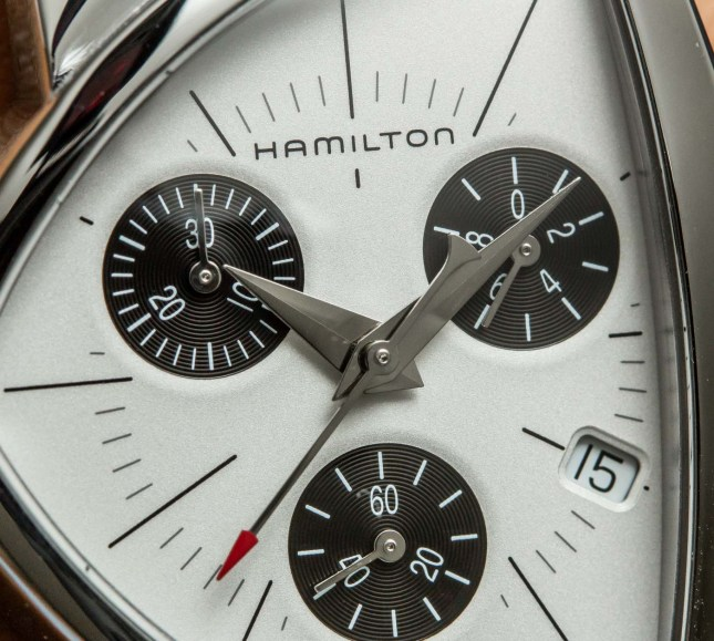 Exploring The Hollywood History Of The Hamilton Ventura Watch Watch Releases
