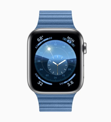 Apple Watch Series 4 Updated With WatchOS 6 At WWDC19 Watch Releases