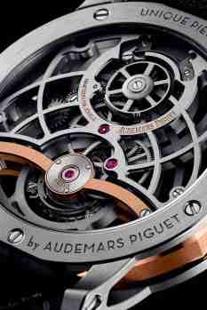 Audemars Piguet Code 11.59 Tourbillon Openworked Only Watch Edition Watch Releases