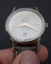 Longines Flagship Heritage Watch Review Wrist Time Reviews