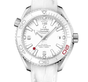 Omega Seamaster Aqua Terra Tokyo 2020 And Omega Seamaster Planet Ocean Tokyo 2020 Limited Editions Celebrate Upcoming Olympics Watch Releases
