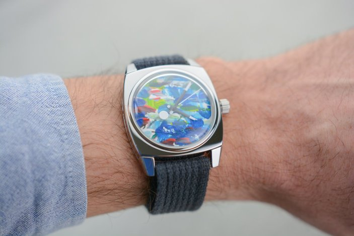Système Formel Watch Collections Bring Art To The Fore Watch Releases