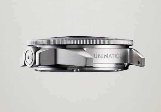 Unimatic Modello Uno U1-BTP Watch Celebrates New Partnership With BIOTOP Watch Releases