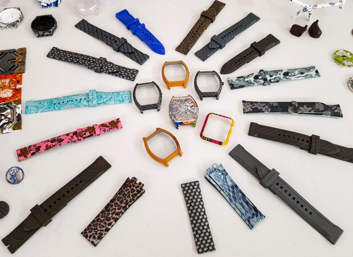 Hydro-Dipping Watches With Tockr In Vallorbe Inside the Manufacture