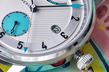 Martenero Edgemere Reserve Watch Review Wrist Time Reviews
