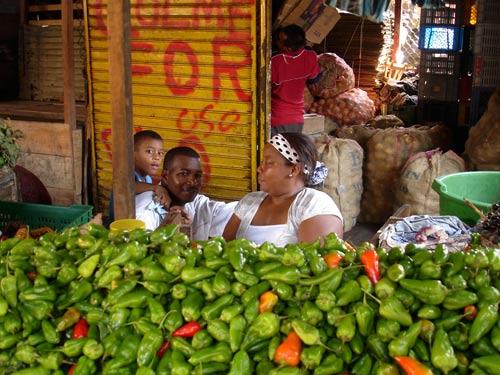Basurto - Cartagena, Colombia