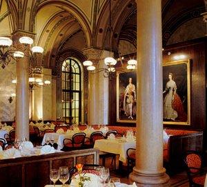 598809bf78 Café Central  - Vienna, Austria Austria Vienna  Vienna Food Coffee