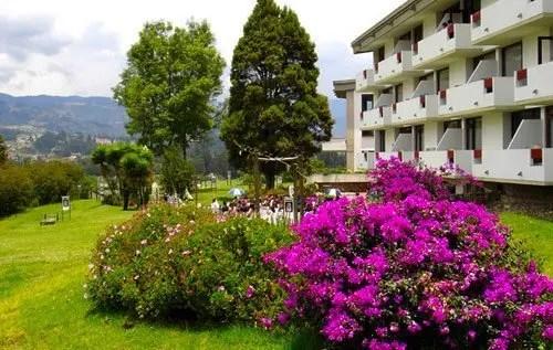 sochote1 Hotel Sochagota - Paipa, Colombia Boyaca Colombia  Spa Lake Hotel Colombia Boyaca Bath