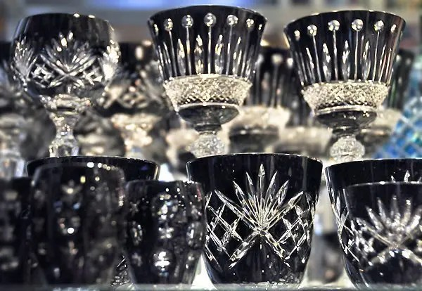 Central-Market-009 Noztalgia  -  Budapest, Hungary Budapest  Market Hand Crafts Crysral Budapest