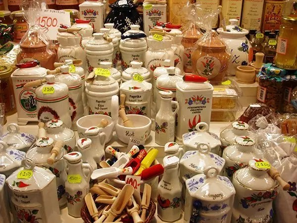 Food-Market-010 Grand Market Hall - Budapest, Hungary Budapest  Markets Hand Crafts Food Budapest