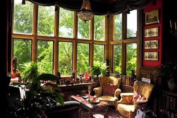 Glencot-House-035 Glencot House  -  Wookey Hole, Somerset, England UK West Country  Wookey Hole Wells UK Somerset Review Hotel