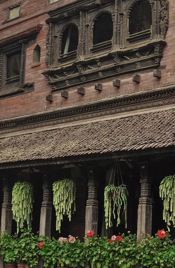 Dwarikas-Hotel_039 Dwarika's Hotel  -  Kathmandu, Nepal Kathmandu Nepal  Vegetarian Nepal Nawari Kathmandu Hotel Culture Cool