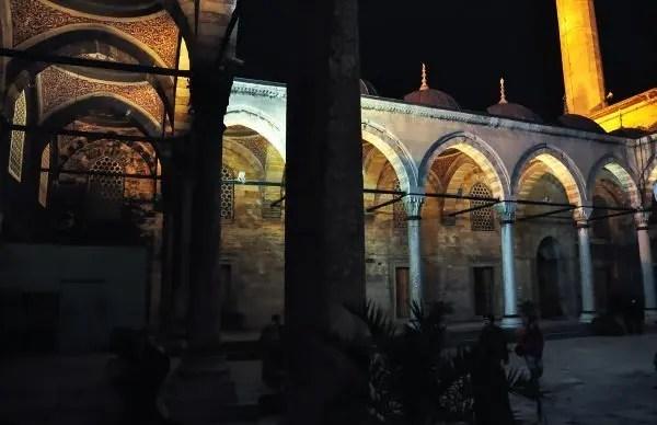New-Mosque_006 Yeni Cami   -  Istanbul, Turkey Istanbul Turkey  Landmark Istanbul