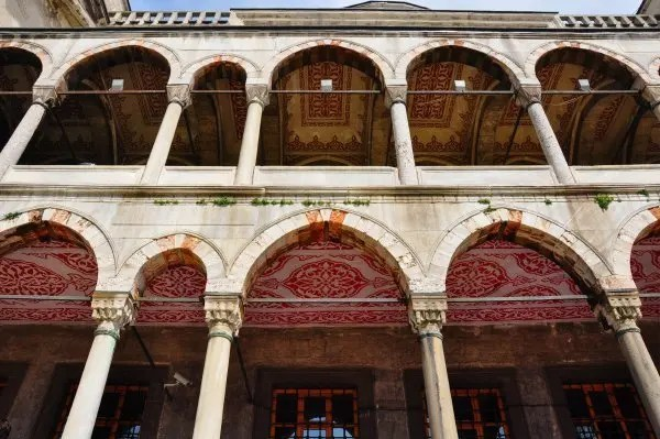 New-Mosque_009 Yeni Cami   -  Istanbul, Turkey Istanbul Turkey  Landmark Istanbul