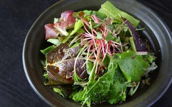img_food_aoyama03_l Aoyama Kawakami-an  -  Tokyo, Japan Japan Tokyo  Vegetarian Friendly Tokyo Japan Food
