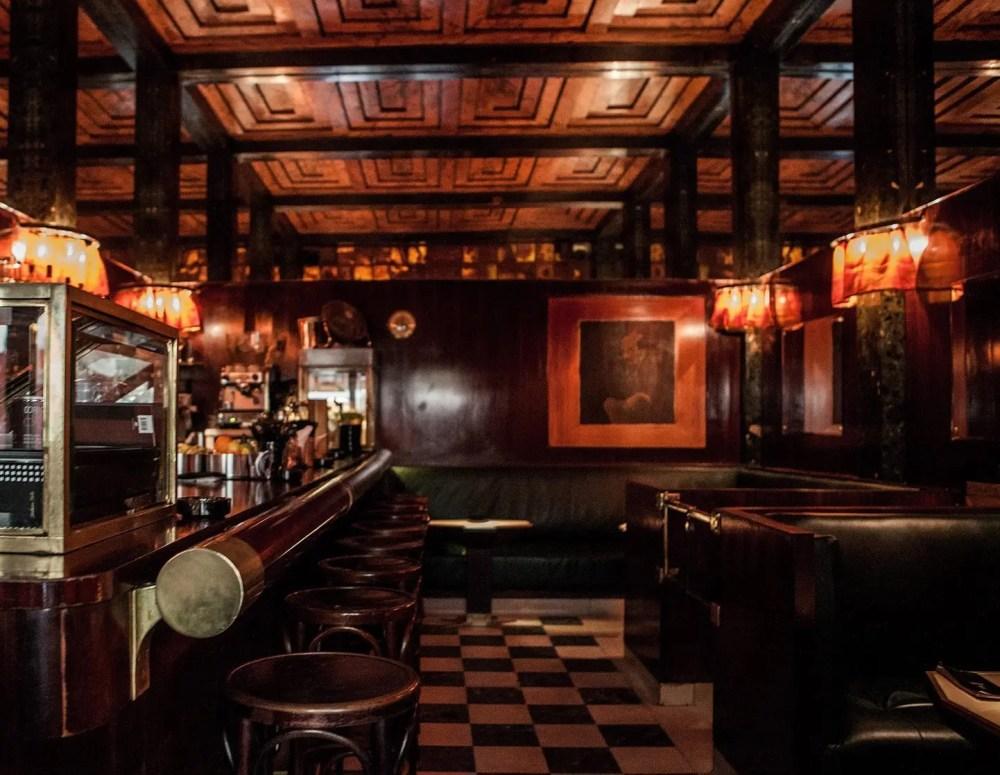loos2-1024x794 Loos American Bar  -  Vienna, Austria Austria Vienna  Vienna Drinks Cool Bar Austria