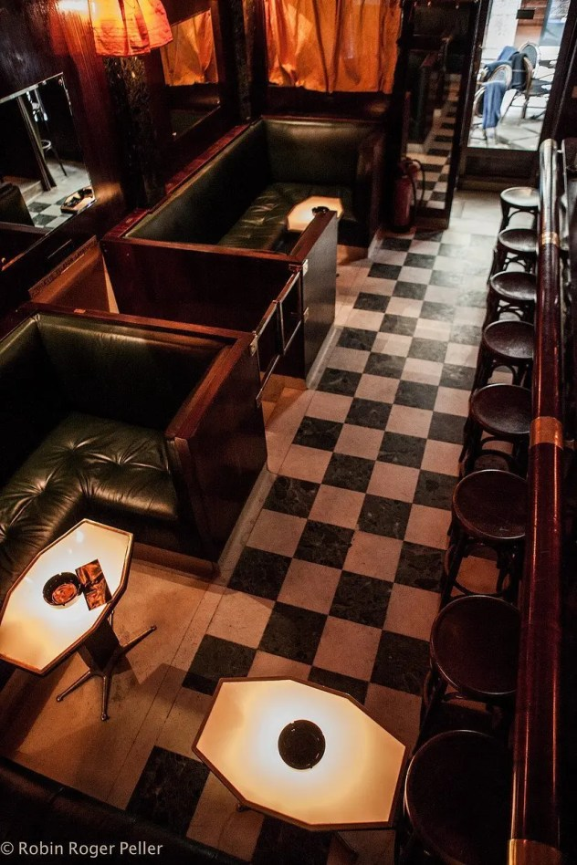 loos3-683x1024 Loos American Bar  -  Vienna, Austria Austria Vienna  Vienna Drinks Cool Bar Austria