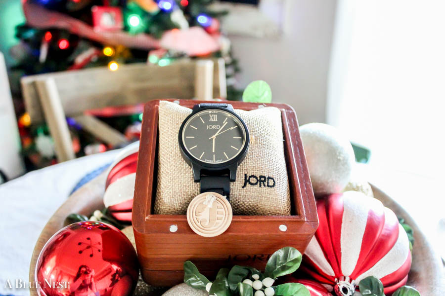 wood watch, wood watches, gift guide