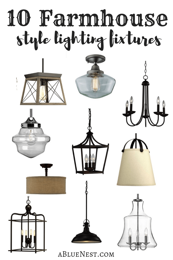 Looking to bring some farmhouse flair to your home i rounded up 10 farmhouse style