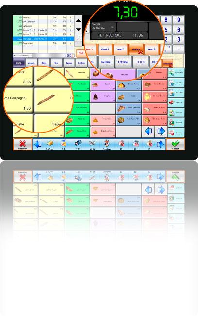 logiciel Leo2