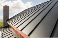 Textured Metal Panels? - A. B. Martin Roofing Supply