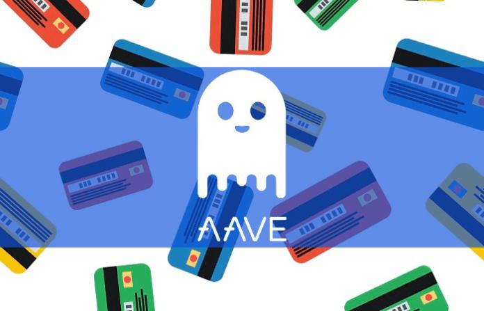 什麼是Aave(LEND)的信貸委託