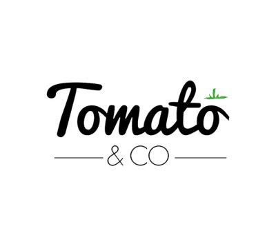 Tomato-logo