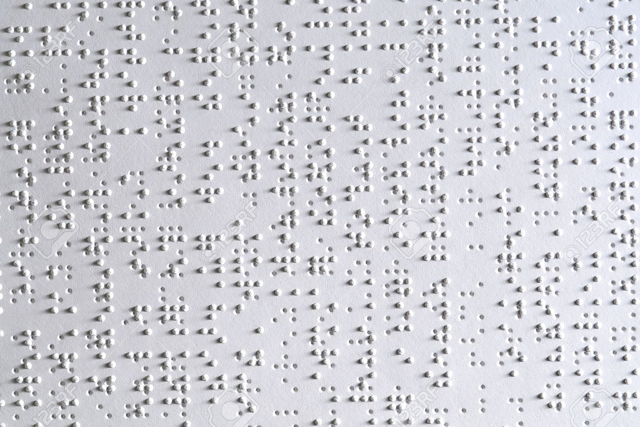 Image result for braille