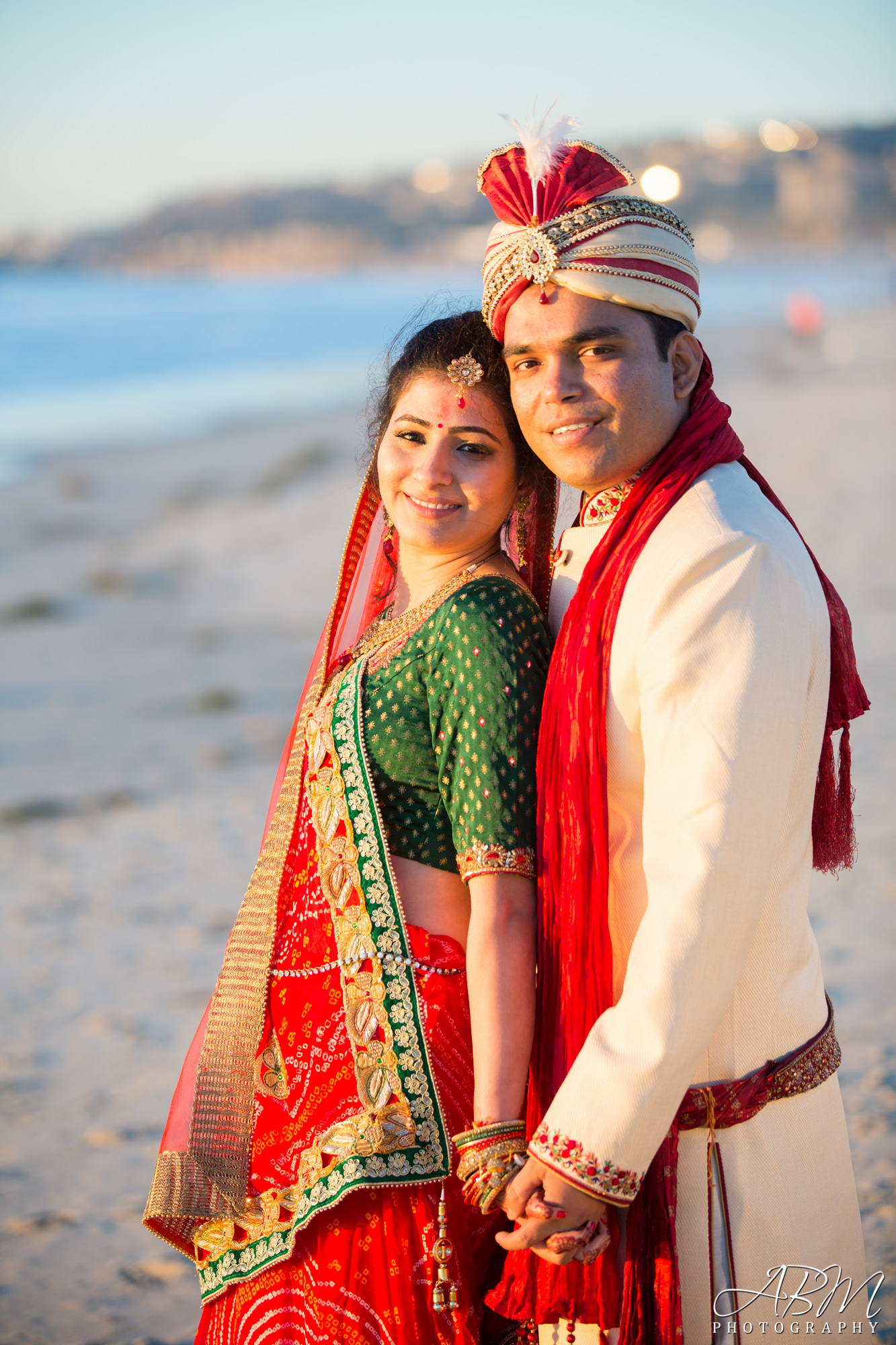 Hare Krishna Temple  Pacific Beach  San Diego  Rahul  Sonis Wedding Photography  ABM