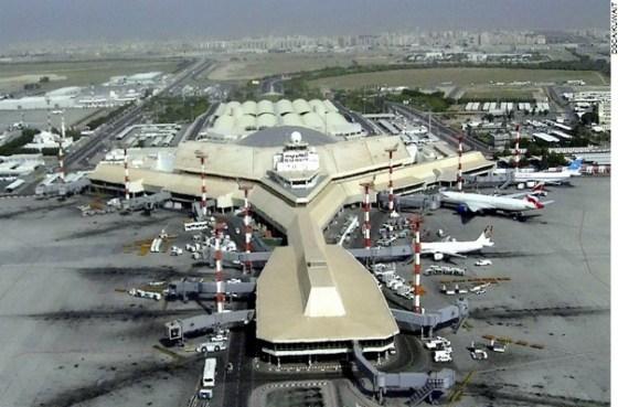 Airport Kuwait