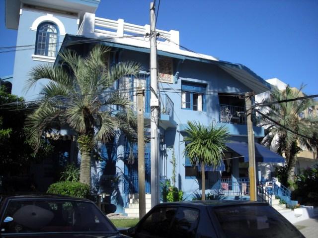 Haus in Atlántida
