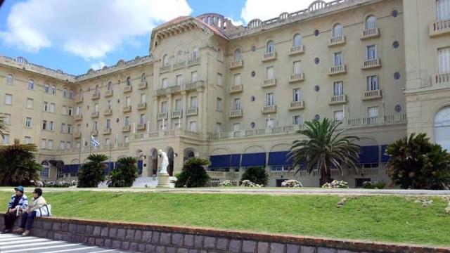 Argentino Hotel in Piriapolis