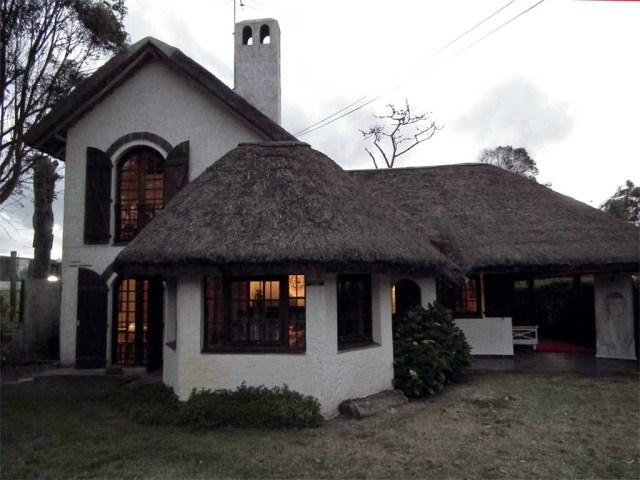 Ehemaliges Olivo Restaurante y Lounge, Parque del Plata