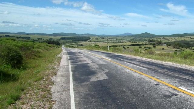 Landschaft Uruguay