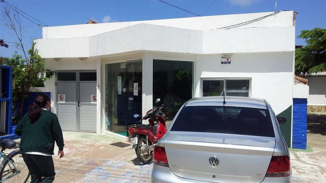 Poliklinik SAPP, Filiale in Parque del Plata