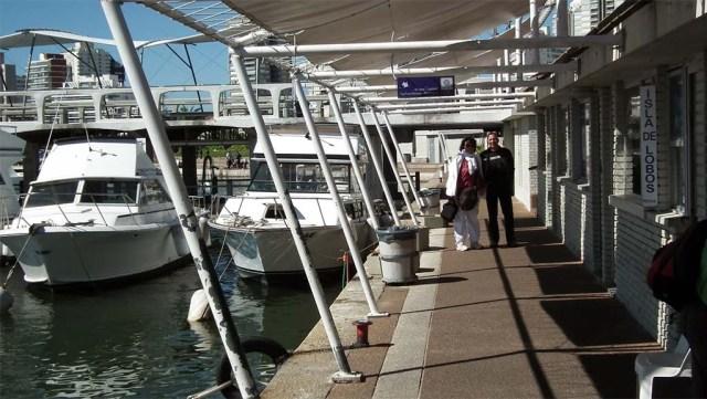 Hafen Punta