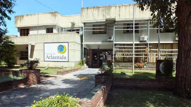 Municipio de Atlántida - Gemeindeverwaltung