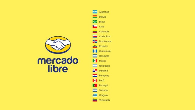 Mercadolibre Lateinamerika
