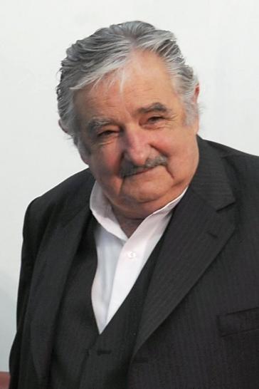 José (Pepe) Mujica