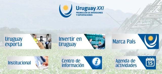 Die Federführung bei der Planung der Europa-Reise von Präsident Vázquez obliegt dem staatlichen Institut zur Förderung von Investitionen und Export, Uruguay XXI
